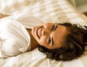 При чем тут красота: как секс влияет на наш внешний вид?
