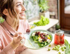 Хватит считать калории, или Диета Бриффа