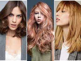 5 главных трендов в окрашивании волос