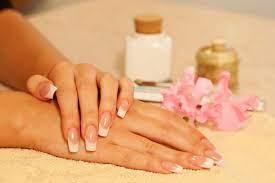 Помощь при расслоении ногтей