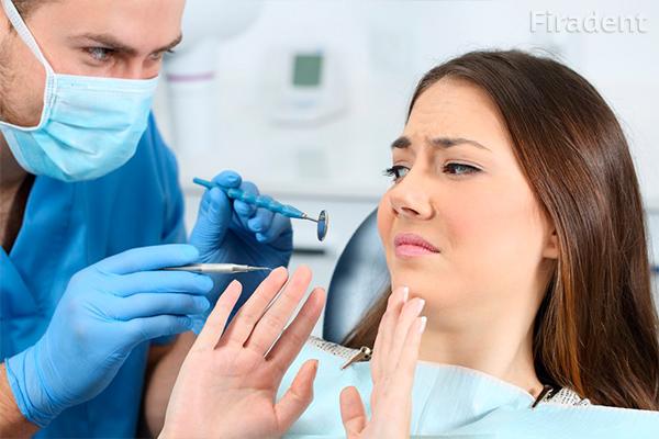 Кому рекомендуется лечить зубы под наркозом?