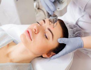 Шлифовка кожи лица: особенности и достоинства процедуры