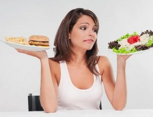 10 диетических продуктов, с которыми вы никогда не похудеете