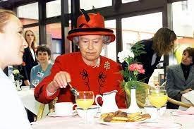 Королевская кухня: 6 секретов питания Елизаветы II