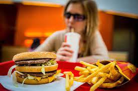 Что можно есть в Макдональдс тем, кто на диете