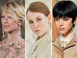5 трендов для волос, которые будут в моде этой осенью