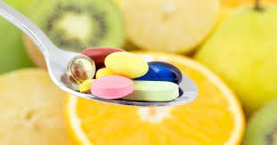 Велнес-совет недели: грамотно восполнять дефициты витаминов