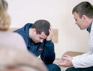 Реабилитация наркомана