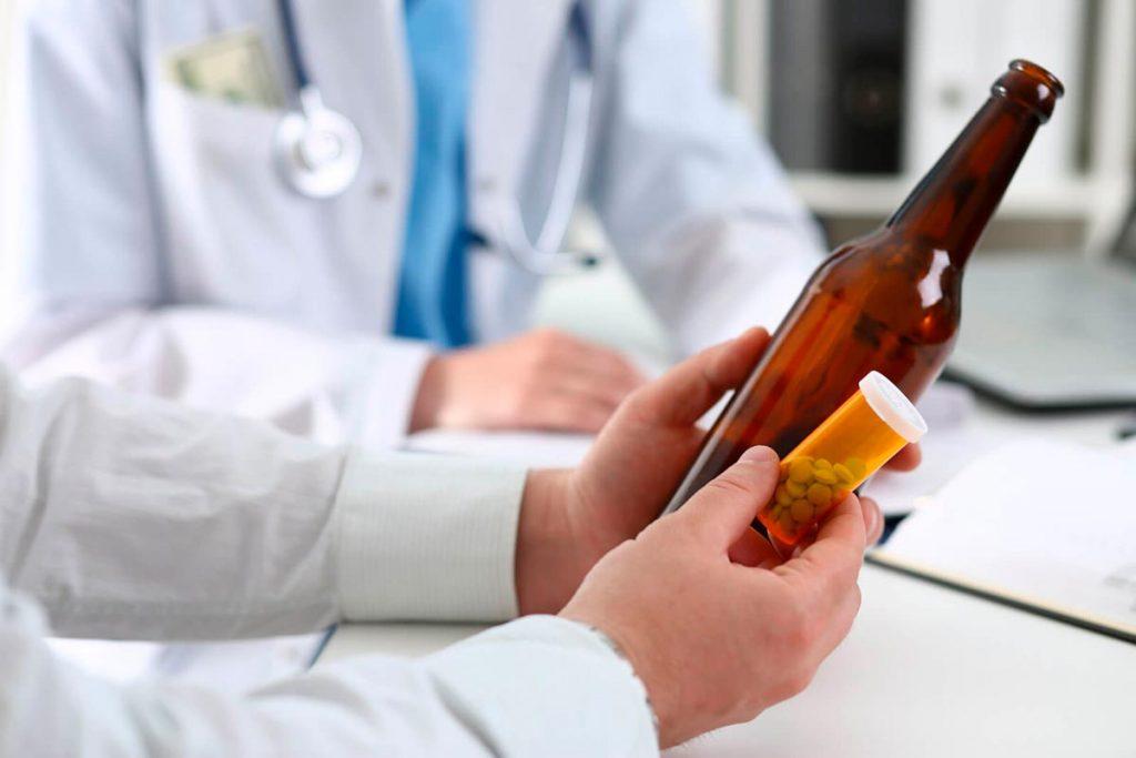 Лечение алкоголизма в Омске