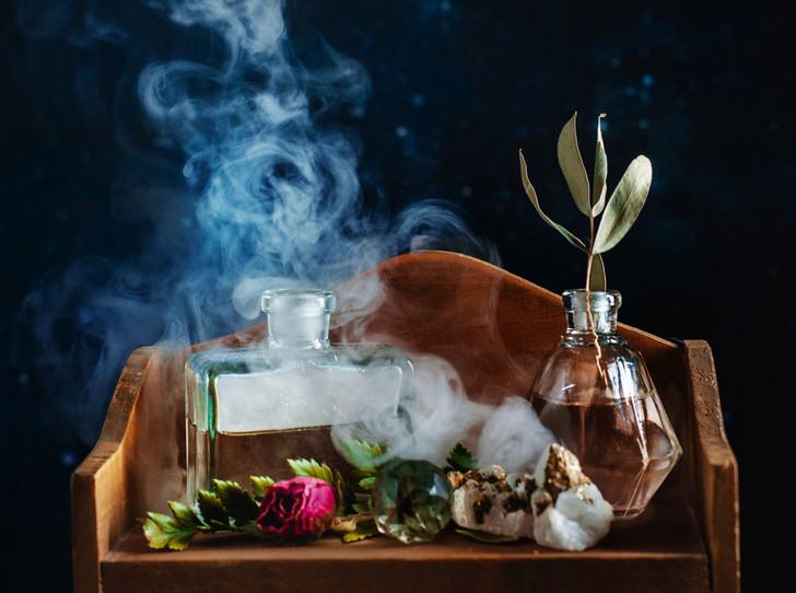 Табак и пачули: самые загадочные ноты в составе ароматов