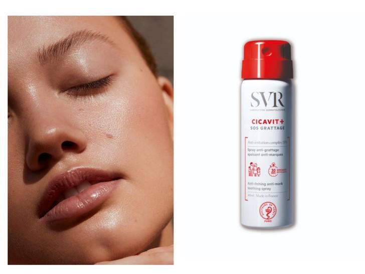 SOS-спрей для кожи, который убирает зуд от комаров и аллергии за 30 секунд