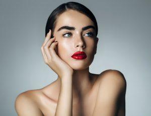 Как выглядит идеал красоты XXI века: типаж noble face