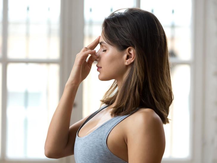 Дыхательная практика Туммо: как согреться в любую погоду