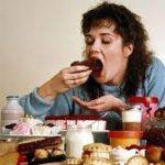 Как победить привычку заедать проблемы