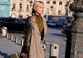 Пальто на осень: 7 модных образов