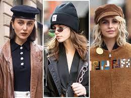 5 самых модных головных уборов этой осени. Какую шапку выбрать?
