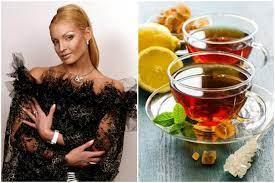 Как похудеть? Чайная диета Анастасии Волочковой