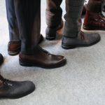 Популярные стили мужской обуви на зиму 2022